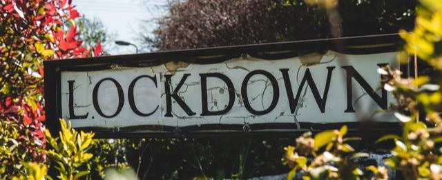 Lockdown III, Stocktake, Stay Local and Bin End Sale